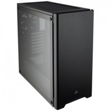 CC-9011132-WW Корпус Carbide Series 275R Tempered Glass Mid-Tower Gaming Case
