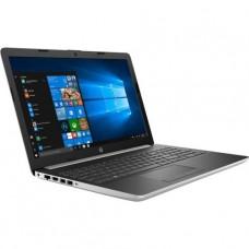 2L2Z7EA Ноутбук HP 15-da2026ur silver 15.6