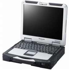 CF-314B600N9 Toughbook CF-31mk5 IP65 Core™ i5-5300U vPro 2.3GHz with Intel® Turbo Boost up to 2.9GHz