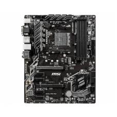 B450-A PRO MAX Материнская плата MSI