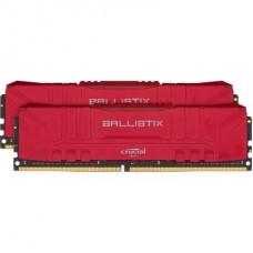 BL2K32G32C16U4R Оперативная память Crucial 64GB Kit (32GBx2) DDR4