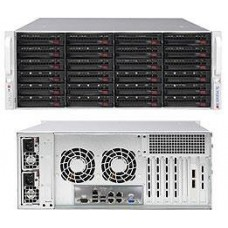 Ssg-6049p-e1cr24h supermicro superstorage 4u server nocpu(2)scalable/tdp 70-205w