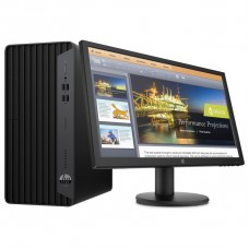 11M82EA Компьютер HP Bundle ProDesk 400 G7 MT Core i5-10500
