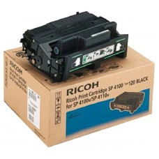 407008, 407649 Картридж Ricoh Print cartridge Type SP4100