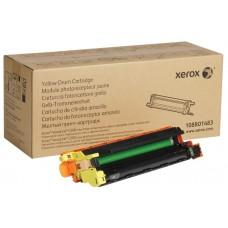 108R01483, 108R01512 Фотобарабан Xerox VL C500/C505,  жёлтый