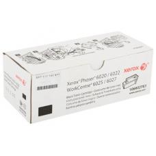 106R02763 Принт-картридж XEROX Black