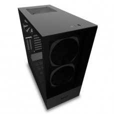 CA-H510E-B1 Корпус H510 Elite Compact Mid Tower Matte Black