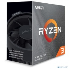 100-100000284BOX Процессор CPU AMD Ryzen 3 3100 BOX