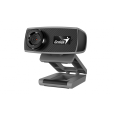 32200003400 Веб-камера Genius FaceCam HD 720P/MF/USB 2.0/UVC/MIC