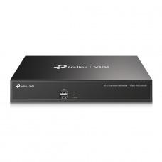 VIGI NVR1016H IP-видеорегистратор TP-Link