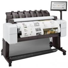 3EK15A#B19 Плоттер HP DesignJet T2600dr PS