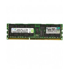 664692-001B HPE 16GB PC3L-10600 (DDR3-1333 Low Voltage) dual-rank x4 1.35V Registered memory for Gen