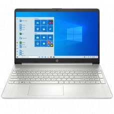 24A92EA Ноутбук HP 15s-eq1196ur silver 15.6