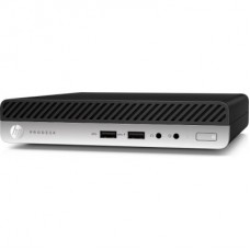 261Y0ES Компьютер HP ProDesk 400 G5 Mini Core i3-9100T