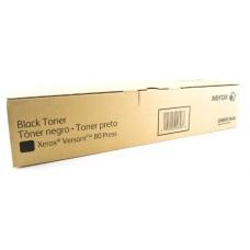 006R01646 Картридж Xerox Тонер чёрный Versant 80