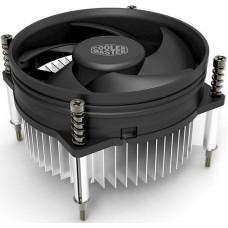RH-I30-26PK-R1_С Кулер Cooler Master CPU Cooler I30 PWM