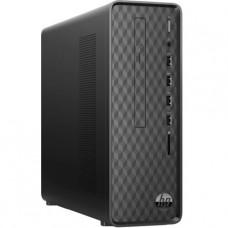 3V7F2EA Компьютер HP Slim S01-pF1025ur Intel Pentium G6405,W10