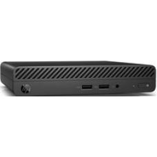 5FY91ES#ACB Компьютер HP 260 G3 DM