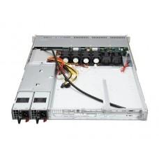 CSE-113TQ-R700WB Корпус 1U, E-ATX 12''x13'', 8x2.5'' hot-swap SAS/SATA