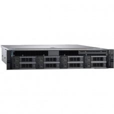 PER540RU1-03 Сервер DELL 8LFF 1x4210R 1x16GB RDIMM