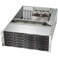Ssg-6048r-e1cr24n Сервер supermicro superstorage 4u server no cpu(2)