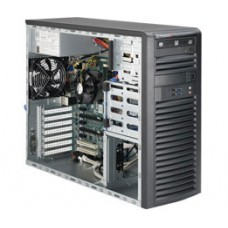 Sys-5039a-il supermicro superworkstation mid-tower cpu(1) e3-1200v5