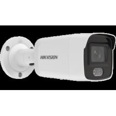 DS-2CD2027G2-LU(2.8mm) IP Видеокамера цилиндрическая Hikvision 2Мп