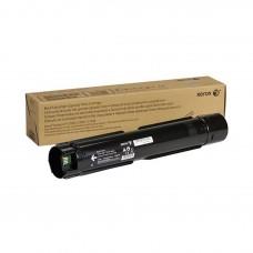 106R03745 Тонер картридж 106R02737, лазерный черный