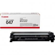 2164C002 Картридж Canon 047 черный Toner