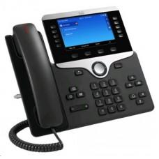 CP-8851-R-K9= VoIP-телефон Cisco 8851