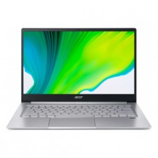 NX.A5UER.009 Ноутбук ACER Swift 3 SF314-59-54DZ 14'FHD, Win 10 Pro64