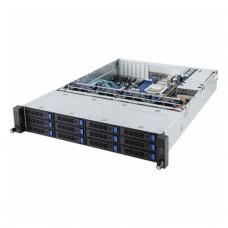 6NR271Z00MR-00-110 Серверная платформа Gigabyte server barebone R271-Z00