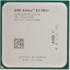 AD840XYBJABOX Процессор AMD Athlon X4 840 FM2+ ( (3.1GHz/5000MHz) Box