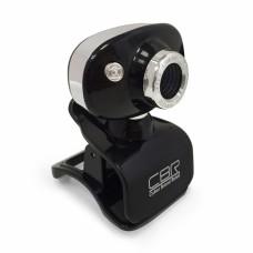CW-833M Silver CBR Веб-камера , универс. крепление, 4 линзы, эффекты, микрофон
