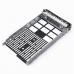 "0G302D [DELL Опции к серверам] DELL Салазки 3,5"" для серверов Dell PowerEdge R710, R510, R610, T610,"