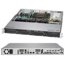 Sys-5018r-msupermicro superserver 1u no cpu(1) e5-2600/1600v3/v4