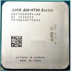 AD970BAGM44AB Процессоры AMD Socket AM4 A10-9700 tray