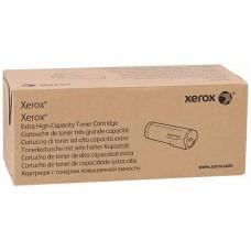 106R04085 C9000 Черный тонер-картридж Xerox повышенной емкости 31 400
