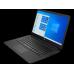 22M93EA Ноутбук HP 14s-fq0026ur black 14