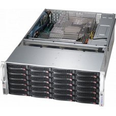 Ssg-6049p-e1cr36l supermicro superstorage 4u server nocpu(2)scalable/tdp 70-205w