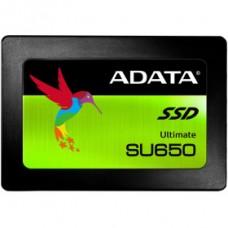 ASU650SS-960GT-R SSD накопитель ADATA 960GB SU650 TLC 2.5