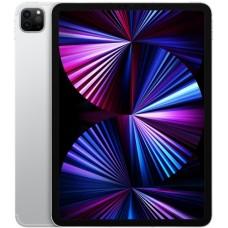 MHW83RU/A Планшетный компьютер Apple iPad Pro 11-inch Wi-Fi + Cellular 256GB - Silver