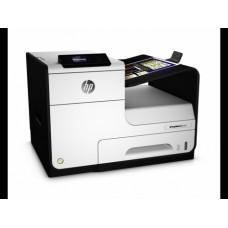 D3Q16B#A81 Принтер струйный HP PageWide 452dw Printer
