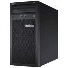 7Y49A03XEA Сервер Lenovo TCH ThinkSystem ST50 Tower 4U,Xeon E-2224G 4C