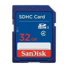 SDSDB-032G-B35 Флеш-накопитель Sandisk SDHC 32GB
