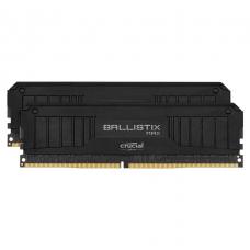 BLM2K16G40C18U4B Модуль памяти Crucial 32GB Kit (16GBx2) DDR4 4000MT/s CL18 Unbuffered
