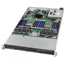 R1304WF0YSR 986047 Серверная платформа Intel® Server System 1U