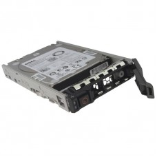 400-ARXC Жесткий диск  1.8TB, 10k RPM, SAS 12Gbps, 512e, 2,5