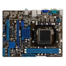 M5A78L-M LX3 Материнская плата ASUS AM3+, AMD780L, DDR3, SATA RAID