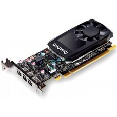 1ME43AA Видеокарта HP Graphics Card NVIDIA Quadro P400 2GB